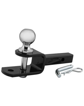 "ATV and UTV 1-1/4"" Hitch"