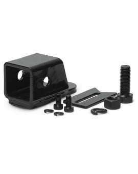 ATV and UTV Hitch Ball Mount Conversion