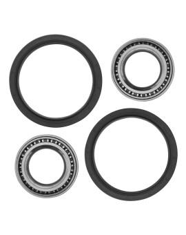 UTV Wheel Bearing and Seal Kits, Front Strut