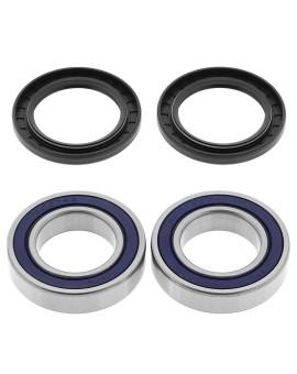 UTV Wheel Bearing and Seal Kits, Mid Wheel