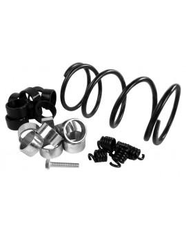 Performance Sport Utility Clutch Kits, Stock Tire 3000-6000' Elevation