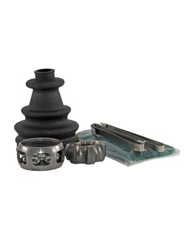 CV Joint Rebuild Kits - Rear Outboard