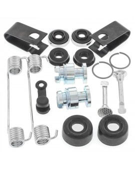 Master Cylinder Seal Kits, Wheel Cylinder Rebuild Kit