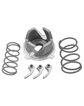 "Performance Sport Utility Clutch Kits, 27-28"" Tire 0-3000' Elevation"