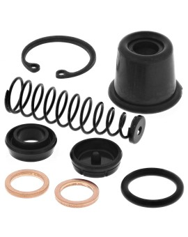 Master Cylinder Seal Kits, Rear