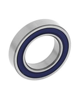 Individual Wheel Bearings; 6905-2RS; IDxODxW; 25x42x9