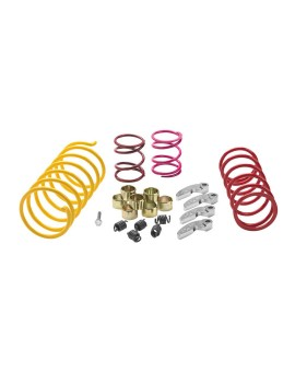 Performance Sand Dune Clutch Kits, Stock Tire 0-3000' Elevation
