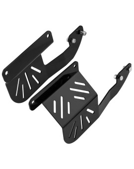 Rear Rack Mount - Suzuki Quadsport Z400