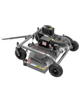 "60"" Finish Cut Mowers, 14-1/2 HP"