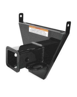 "2"" Receiver Hitch - Rear"