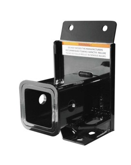 "2"" Receiver Hitch"