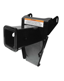 "2"" Receiver Hitch Rear"