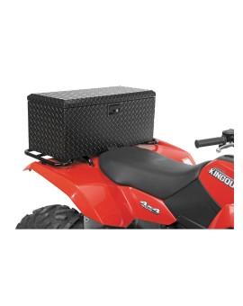 Aluminum ATV Box
