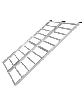 "Quadlite Bi-fold Ramp - Big Daddy 86"" X 50"""