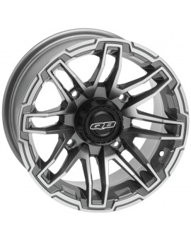 Stryker Wheels