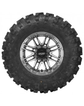 Stryker Wheels 14x7, 4+3, 4/156