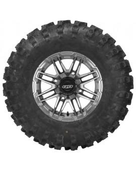 Stryker Wheels 14x7, 4+3, 4/156