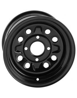 Steely Wheels