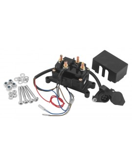 Winch Replacement Parts - Contactor