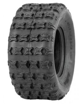 QBT733 Sport Tire Front 18x9.5 - 8