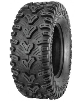 QBT448 Utility Tires  28x10-14; Bias; Front/Rear; 6 Ply; Directional