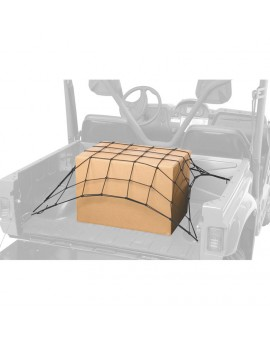 UTV Light-Duty Cargo Net