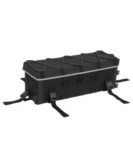 Reflective Series Front Rack Bag