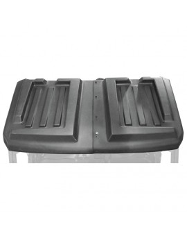 Polaris Ranger XP900 2-Piece Roof