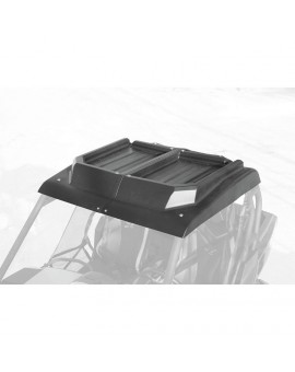 CAN-AM Commander 2-piece Roof with Cargo Storage
