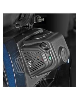 UTV Cab Heater; Polaris