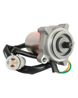 Shift Control Motors