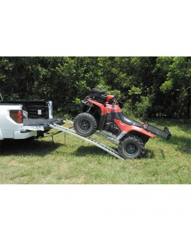 "ATV Arched Ramps - 12"" x 89"" Pair of Ramps"