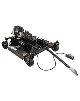 "52"" Rough Cut Mower 14.5 HP"