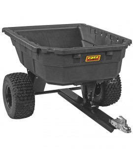 Ultimate Poly Dump Cart