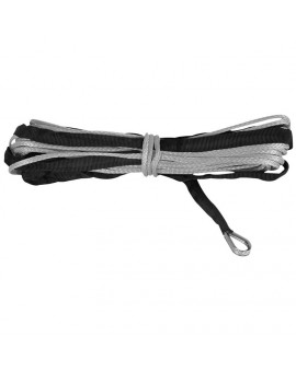 """Winch Replacement Parts - Dyneema Rope 39' X 7/32"""" (3500 lb. Winch)"""