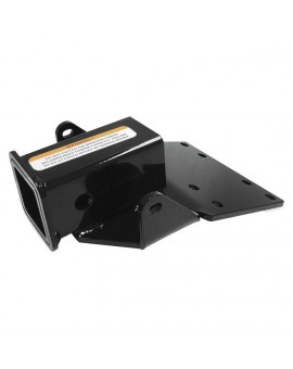 "2"" Front Receiver Hitch for Honda"