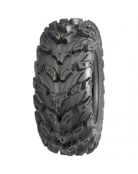 QBT672 Radial Mud Tires 27x9-14