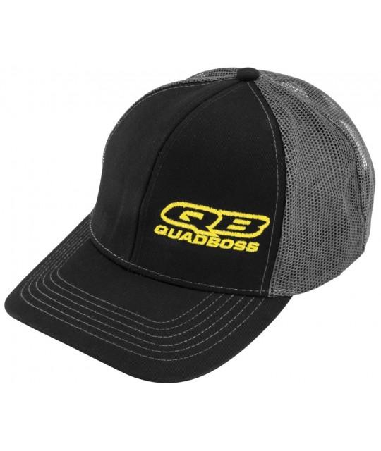 QuadBoss Snap Hat