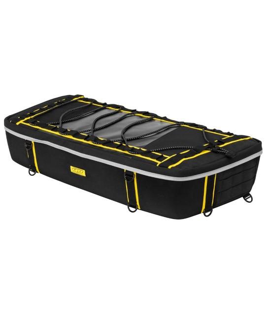 QuadBoss Reflective Front Rack Bag 2.0