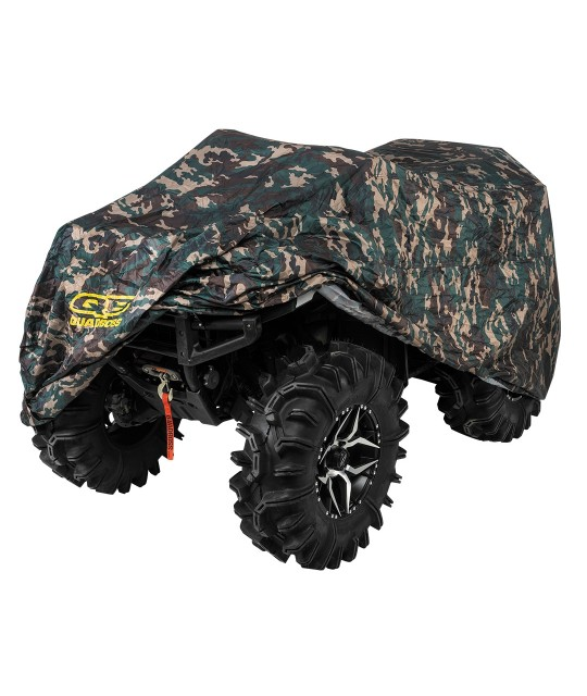 QuadBoss Quad Covers - Camo