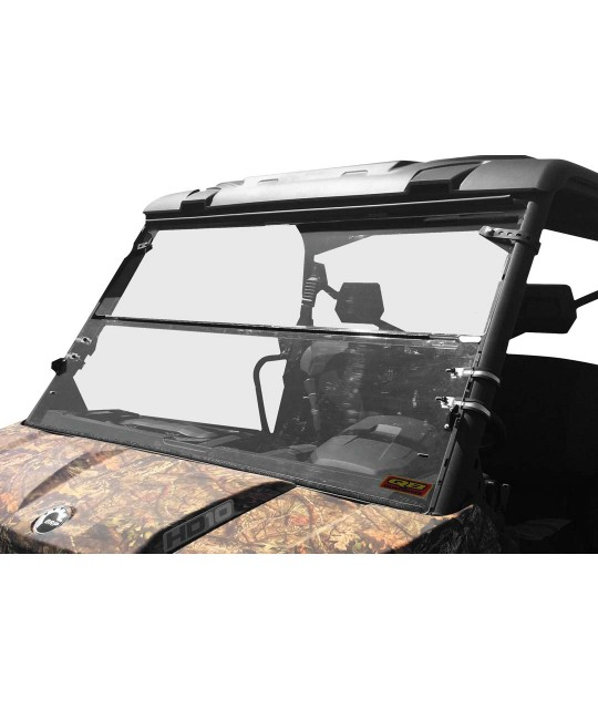 Windshield Defender Folding