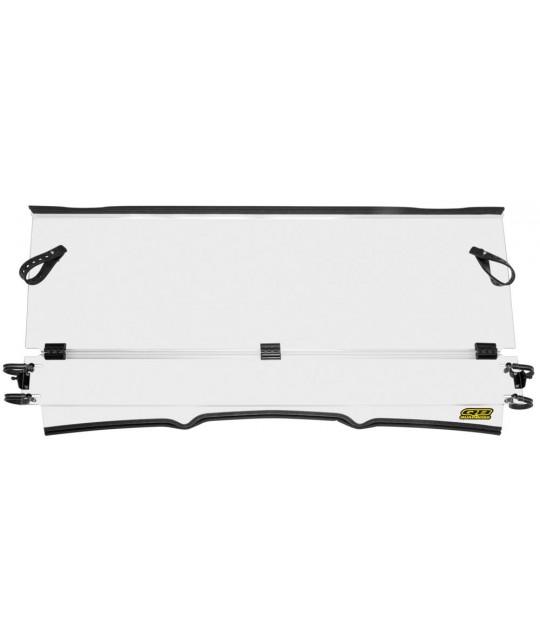 Folding Windhield For Kawasaki Teryx 750 4x4 08-09