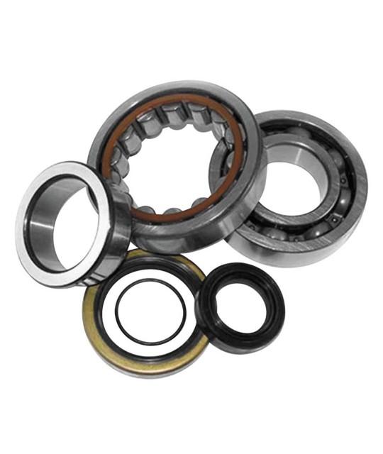Crankshaft Bearing and Seal Kits