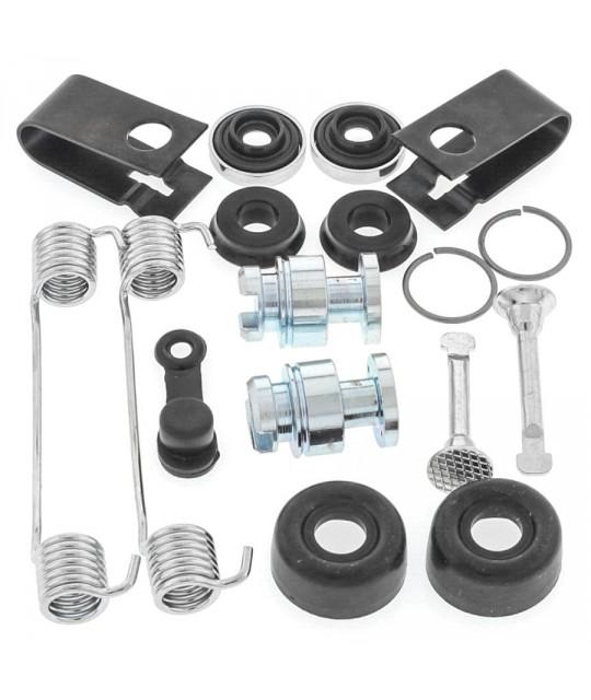 Master Cylinder Seal Kits, Wheel Cylinder Rebuild Kit