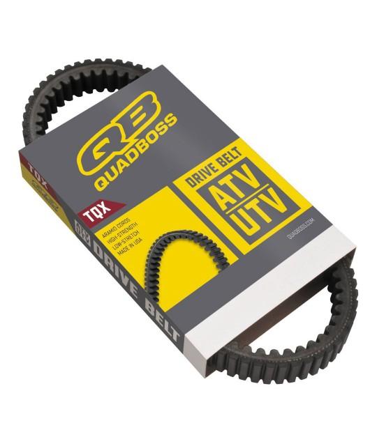 CVT Drive Belts-TQX