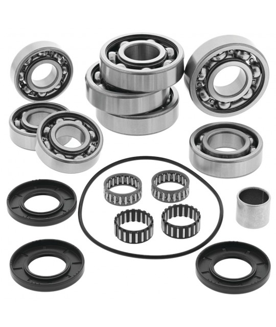 Differential Bearing And Seal Kits, Rear