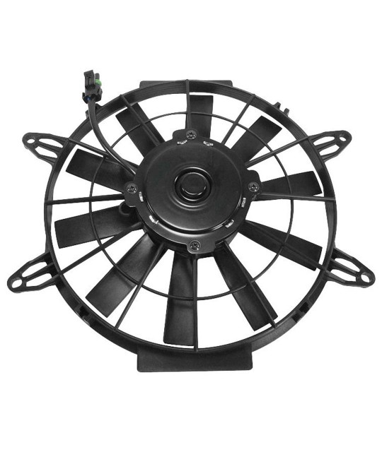 ATV and UTV Cooling Fan Assembly