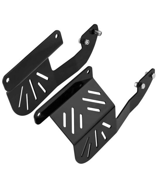 Rear Rack Mount Kits - Suzuki Quadsport Z400