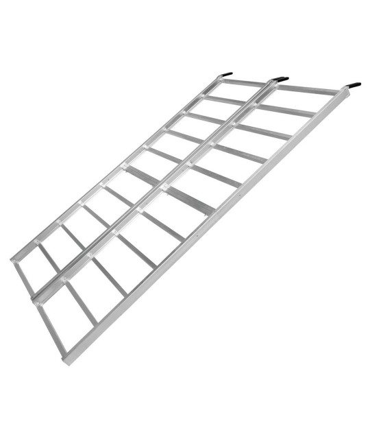 Big Daddy Quadlite Bi-fold Ramp