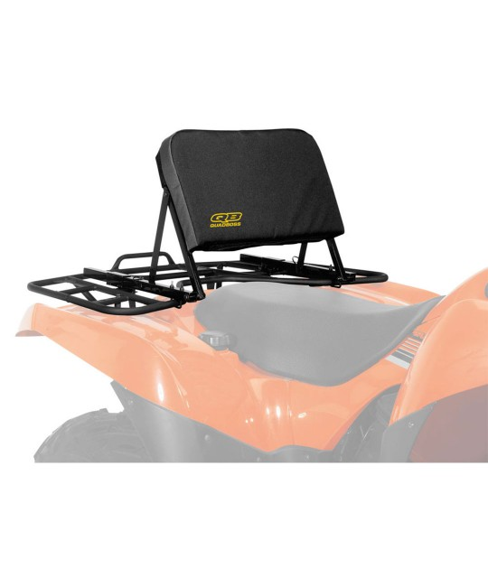ATV Backrest